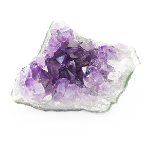 Amethyst Crystal Cluster 58