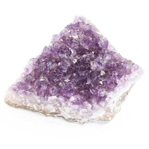 Amethyst Crystal Cluster 59