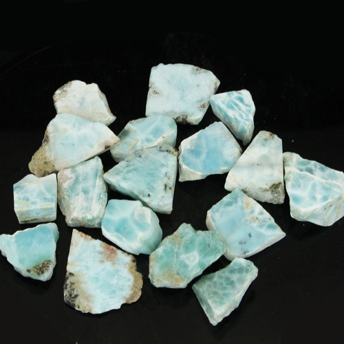 Larimar Slice Small 27