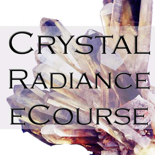 Crystal Radiance Online Course