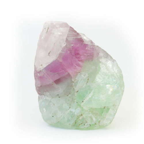 Rainbow Fluorite Rough 12