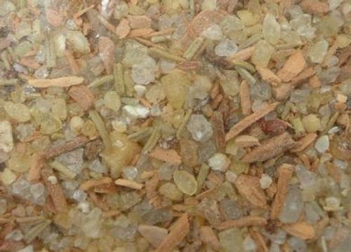 Crystal Purification Incense 50g
