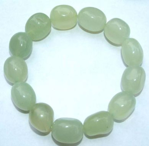 New Jade Bracelet