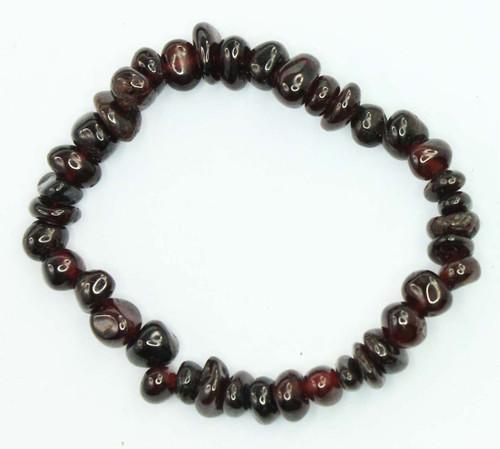Garnet Bracelet 2