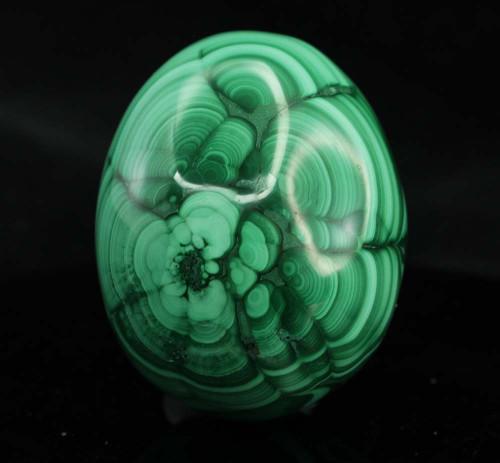 Malachite Egg 1
