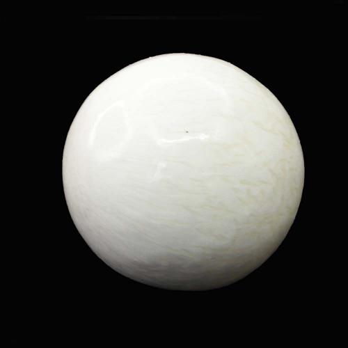 Scolecite Sphere