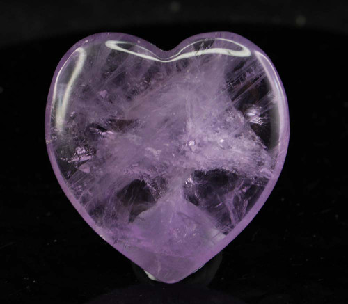 Amethyst Heart 46