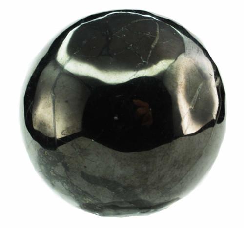 Shungite Sphere 1