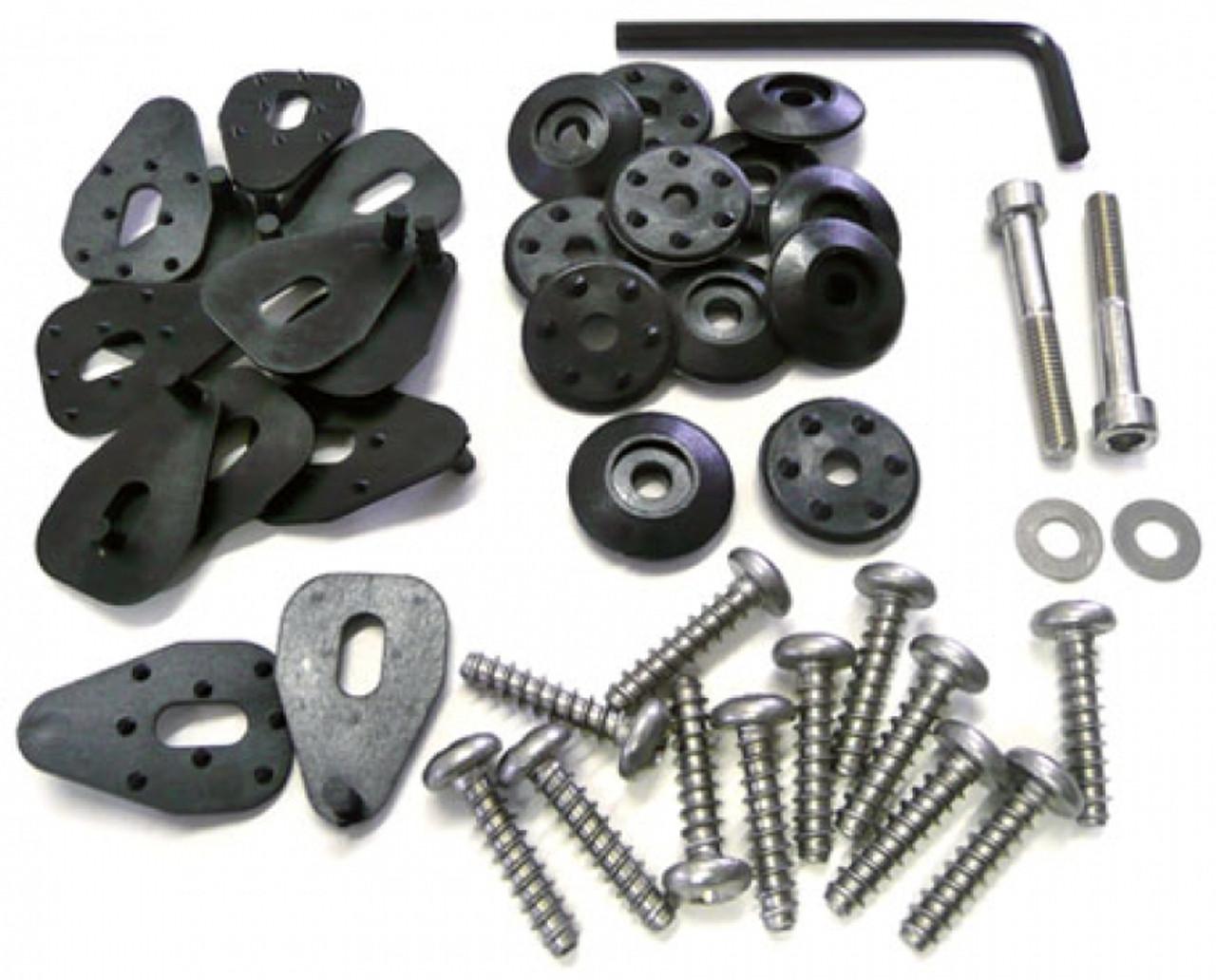 Set of Screws for T293OD (after 2009)