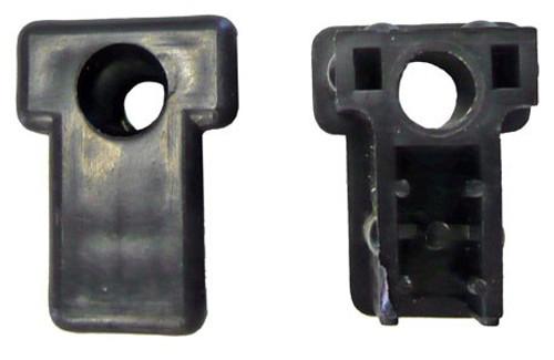 Tiller End Plugs (x10)
