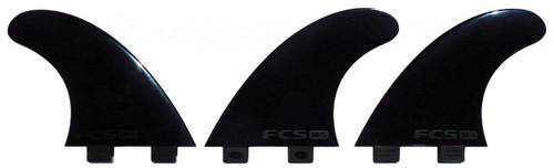 FCS M-5 Fin Set: 3x thruster