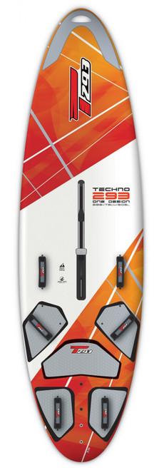 Techno 293 OD V2 Windsurf Board