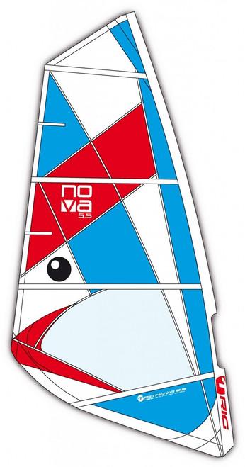 NOVA Sails