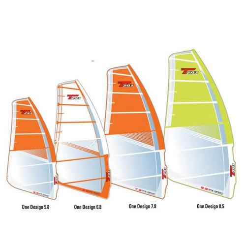 Windsurf - Page 1 - Glide Industries (NZ) Ltd