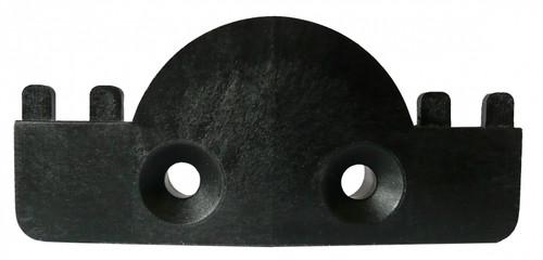 Daggerboard Lip Front Plate (T293OD)