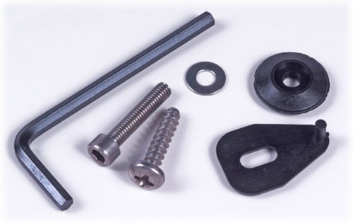 Set of Screws for T293OD (before 2009)