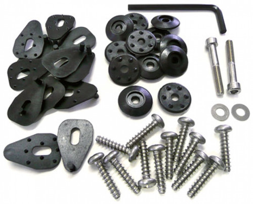 Set of Screws for T293OD (after 2009)