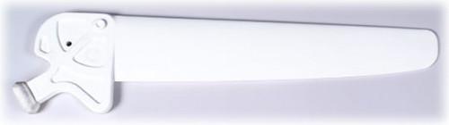 Retractable Daggerboard (100%)