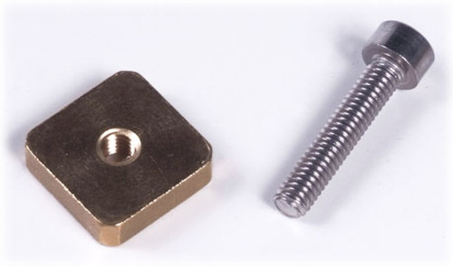 Fin Screw & Slider (for US box)