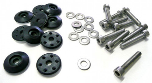 Screw Set for Beach Boards