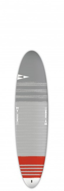 SIC 7'6 Carver Surfboard