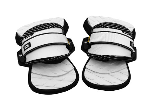 CORE Union Comfort Pads & Straps Set