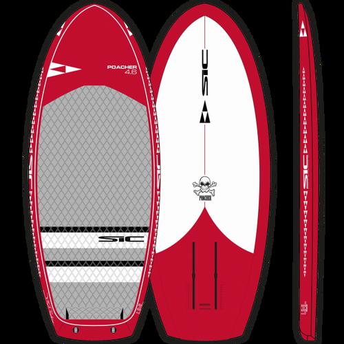 Poacher Surf 4'6