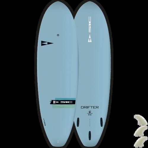 Drifter 6'6 (TT)