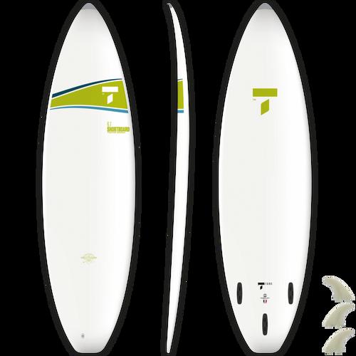 6'7 Shortboard