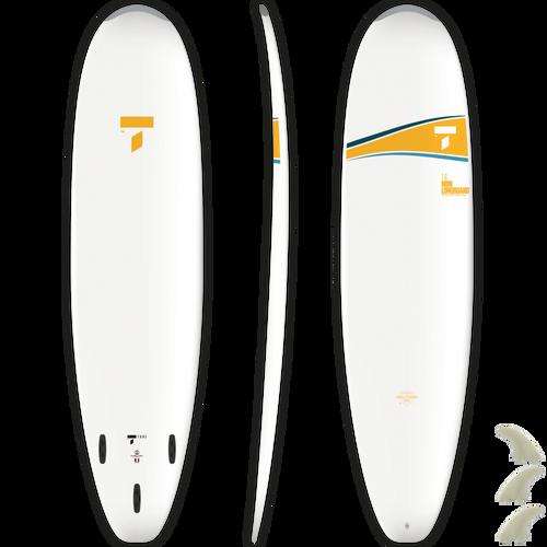 7'6 Mini Longboard (DT)