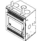 HE250 ZC Wood Fireplace