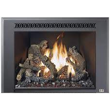 616 Series Gas Fireplaces
