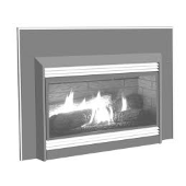 EG 32 BV Gas Fireplace