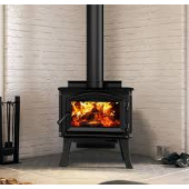 Solution 1.7 Wood Stove