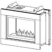 Loft See-Through (DLCX36SP)