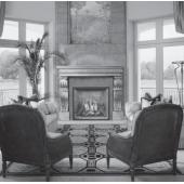 DV48 Gas Fireplace