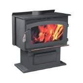 2007B Pedestal Plate Heater