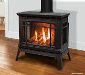 Westley FS Gas Fireplace