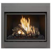 864 Series Gas Fireplaces