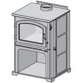 Discovery Series Wood Stoves
