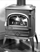 DV400 Series Gas Stove