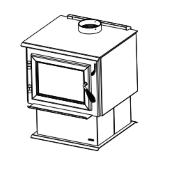 LA30 Gas Stove (OG03000)