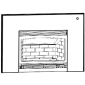 EG 25 BV Gas Fireplace