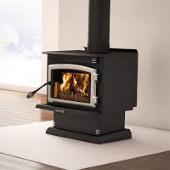 Solution 1.3 Wood Stove