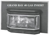Grand Bay 40 Insert