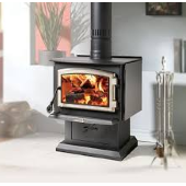 Solution 1.6 Wood Stove