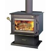 XVR-II Wood Stove
