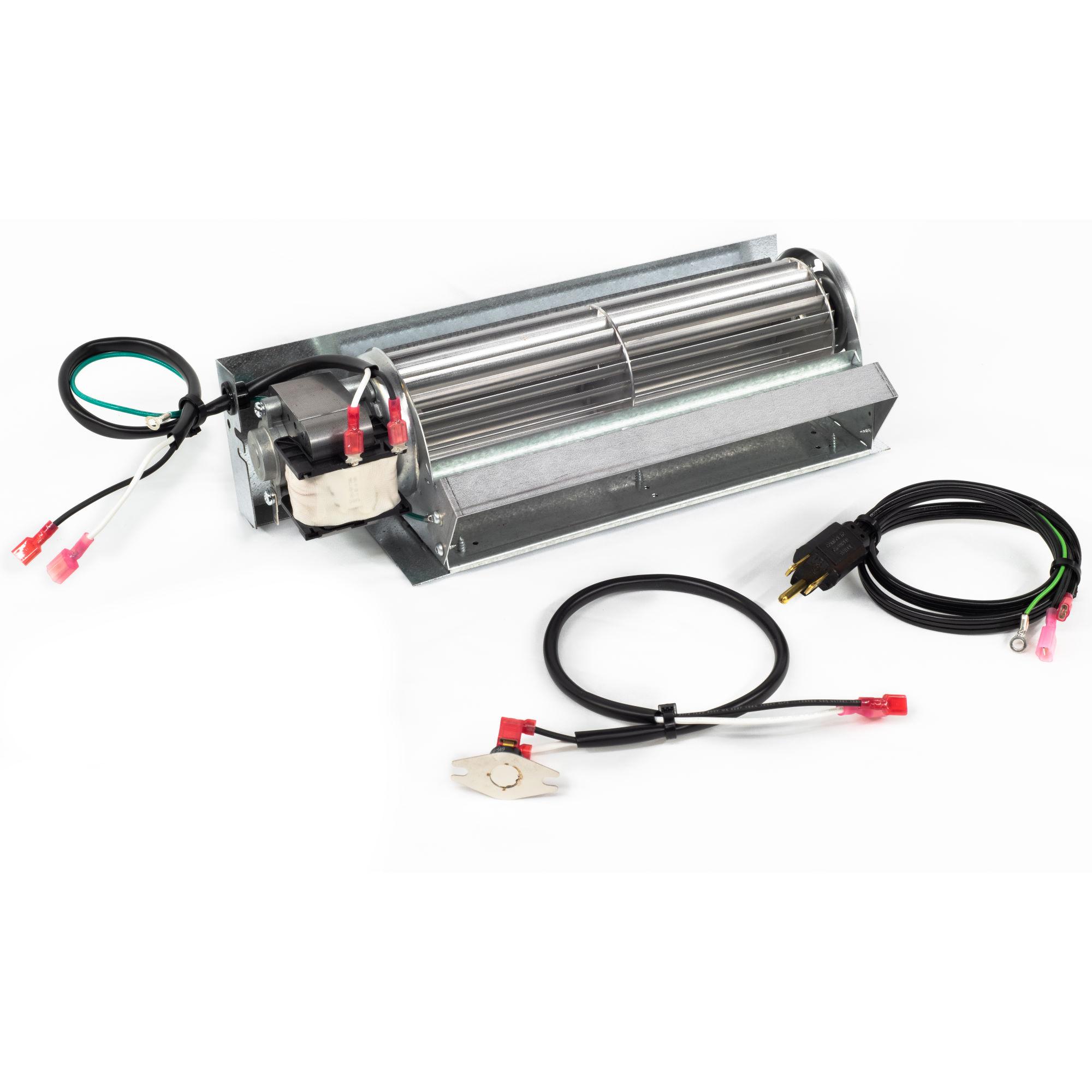 Empire FBB5 Automatic Single-Speed Blower Fan Kit