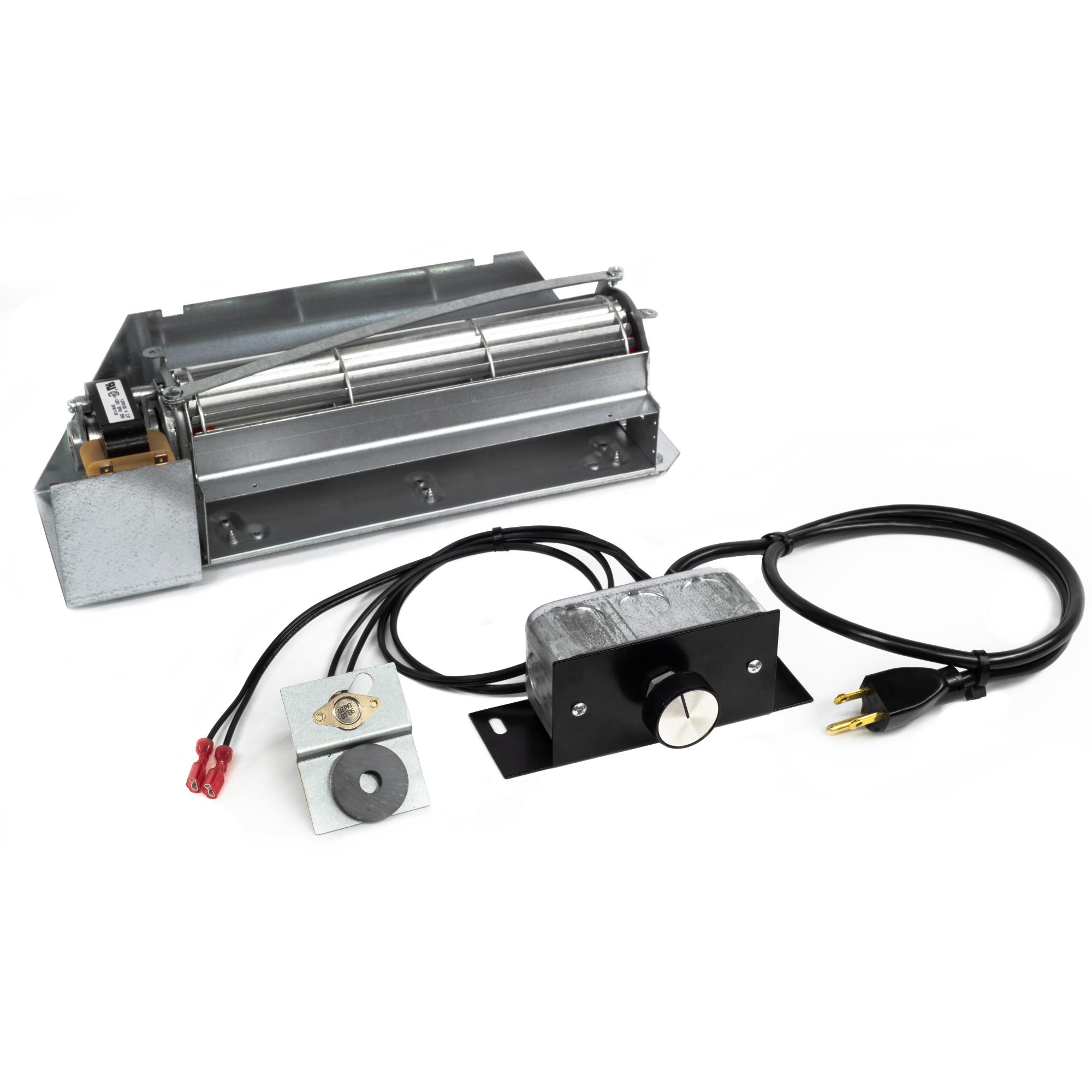 FBK-250 Fireplace Blower Kit for Astria, Lennox & Superior Fireplaces