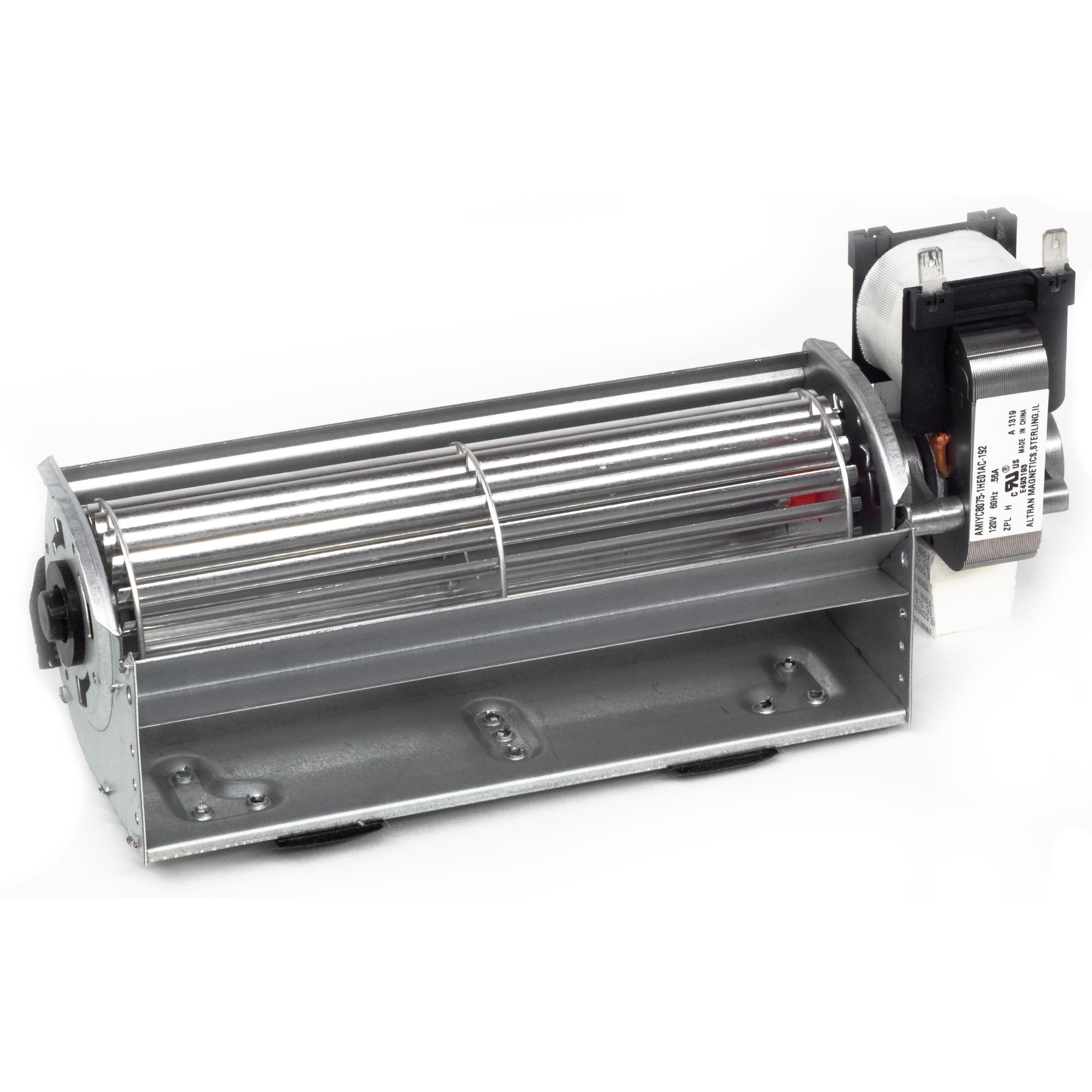 LP-4500 Universal Low Profile Replacement Fireplace Blower